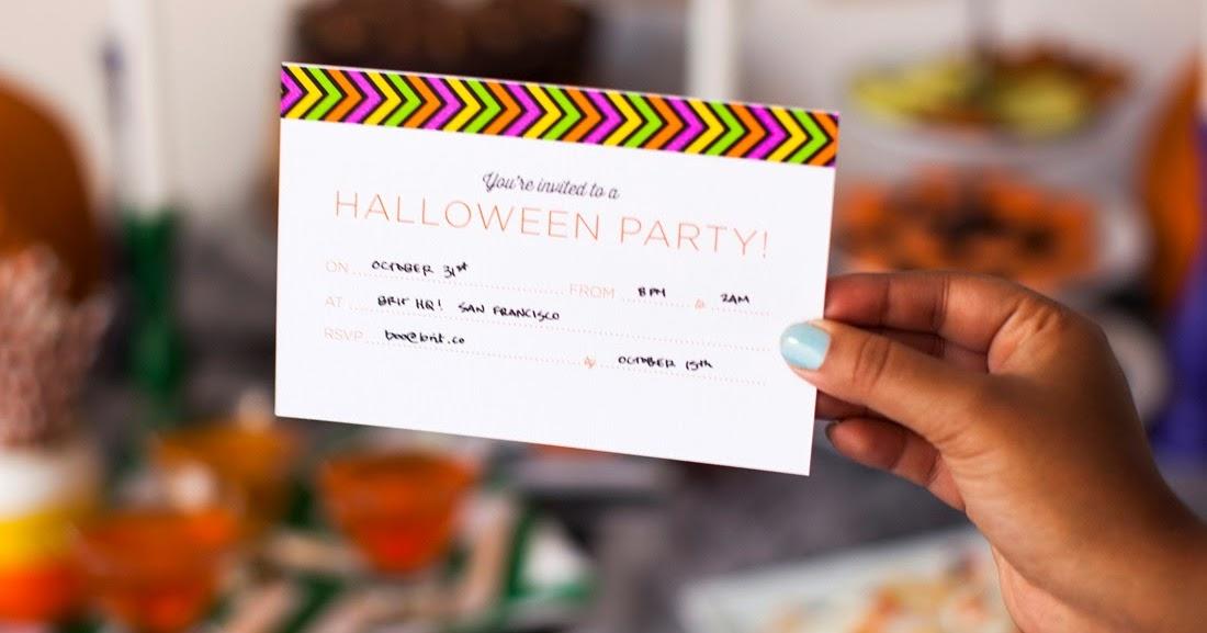 ListasDe10.com: 10 Tips Basicos para Armar una Fiesta de Halloween