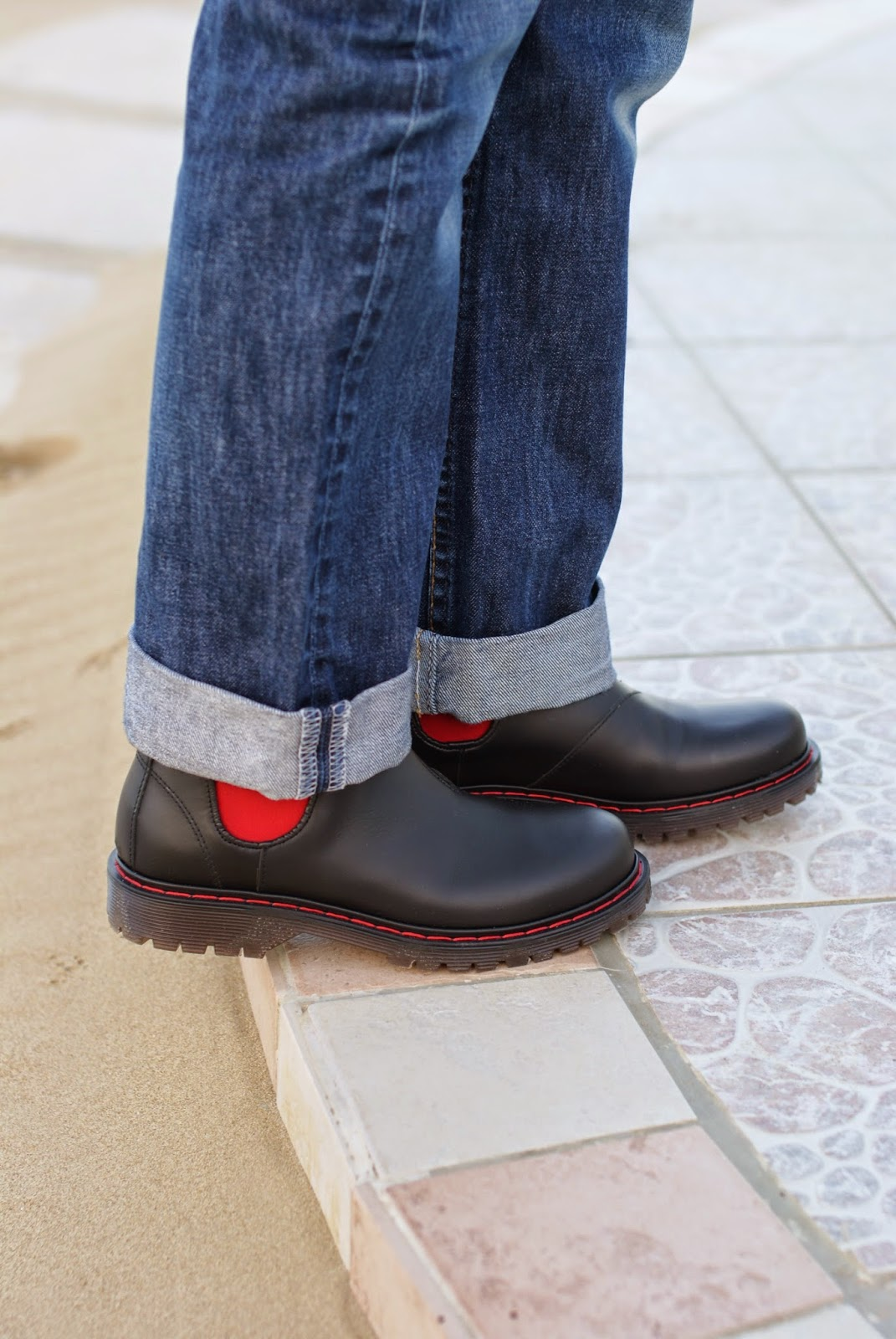 Scilly Islands Chelsea boots, Fashion and Cookies, fashion blogger