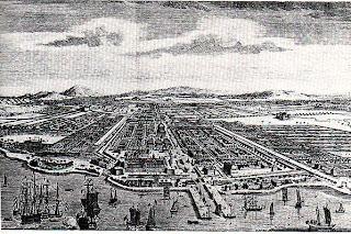Sejarah Jakarta: Batavia 1619-1942