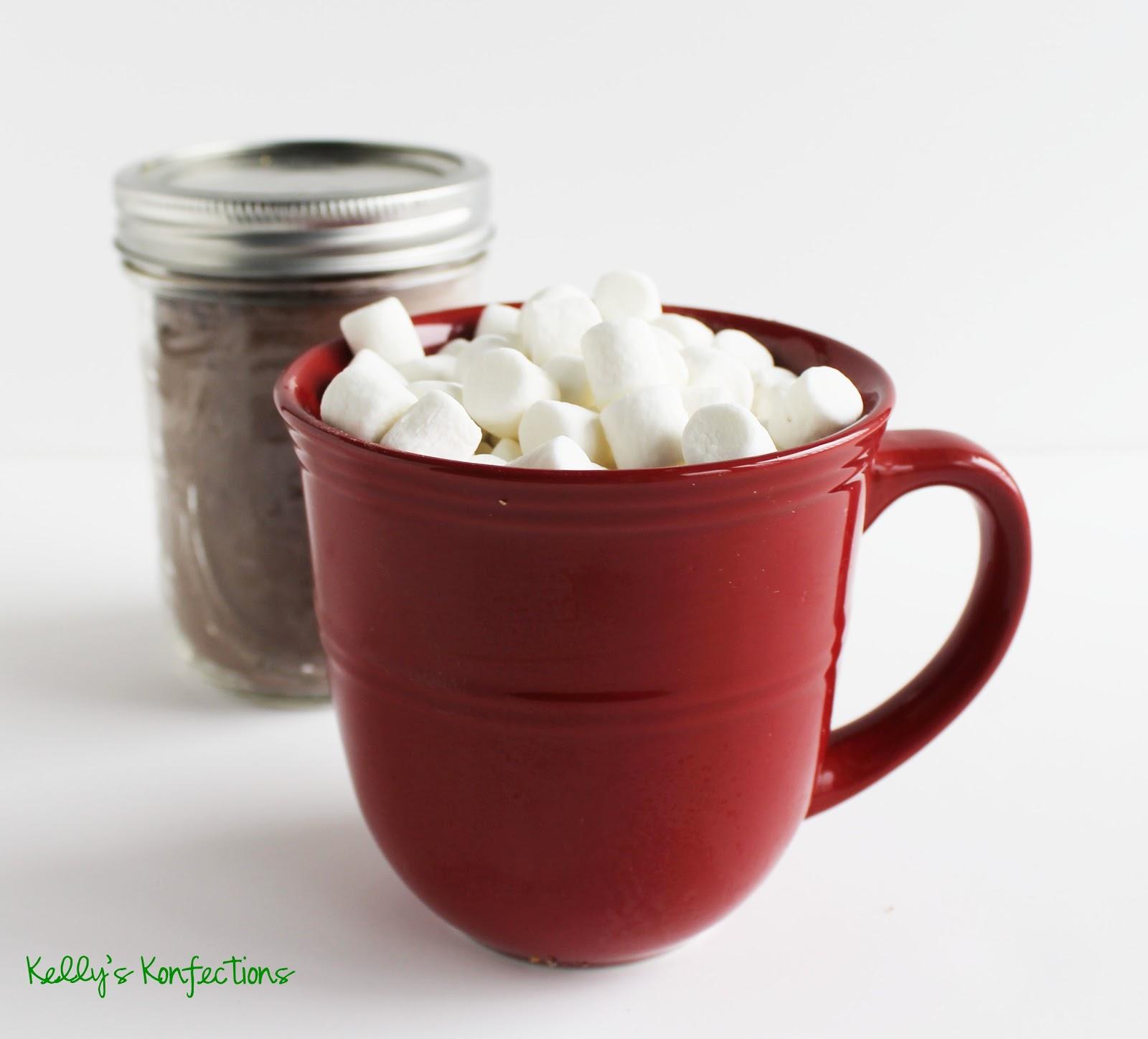 Dutch Cocoa Hot Chocolate Recipe