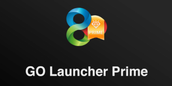 how to use go launcher ex prime