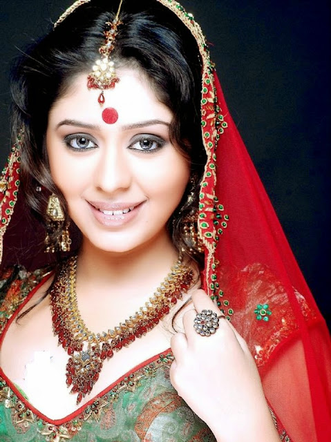 Neha Sargam HD Wallpaper