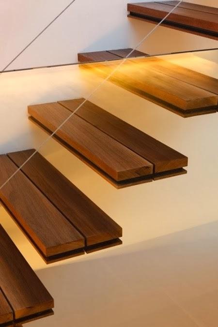 a los rboles puede dar diferentes texturas y tonos adecuados para el diseo interior as que echa un vistazo y dinos que escalera es su favorita