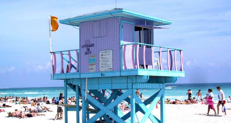 Nordstrom Miami Beach