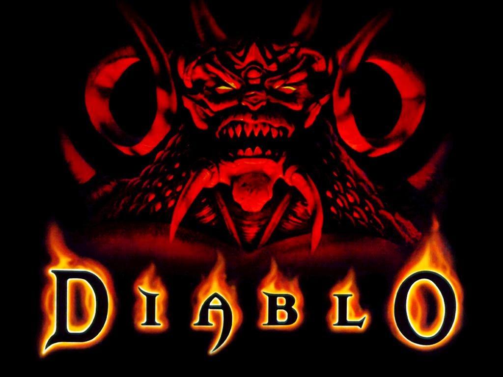 Portada Diablo