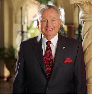 Thư chủ tịch Rex Maughan