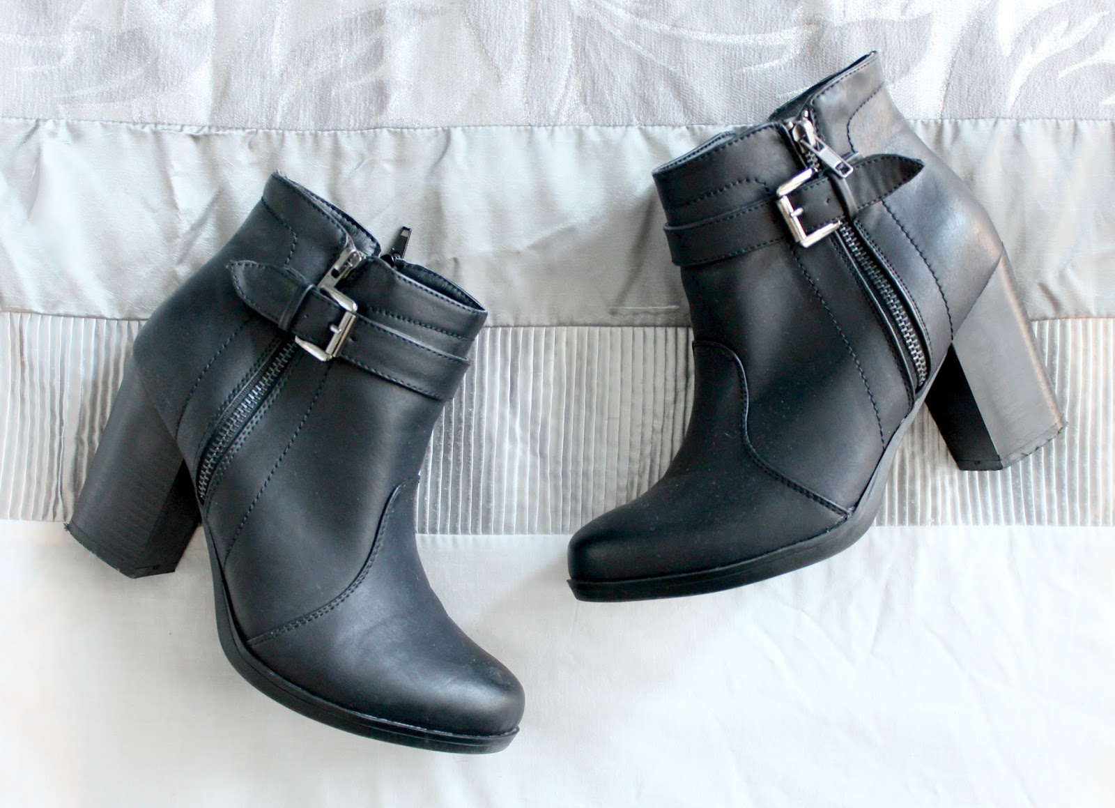Primark Ankle Boots
