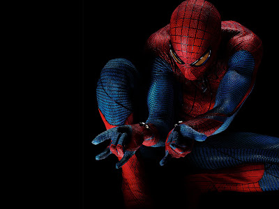 The Amazing Spider-Man: London Calling