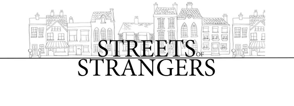 Hello,stranger
