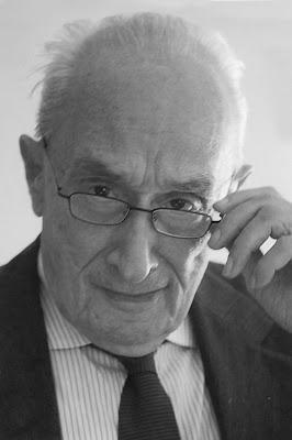 Giovanni Sartori - © Leonardo Cendamo / Grazia Neri