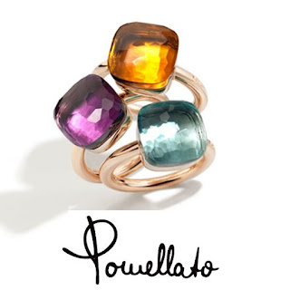 Pomellato Jewels - Nudo Ring