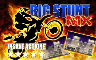 Big Stunt MX Android Games Full Version Free Download