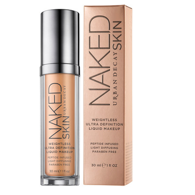 Urban decay naked skin foundation review galleries 95