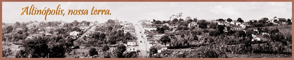 Blog de Altinópolis A História de Altinópolis documentada Inédita by José Márcio Castro Alves p6
