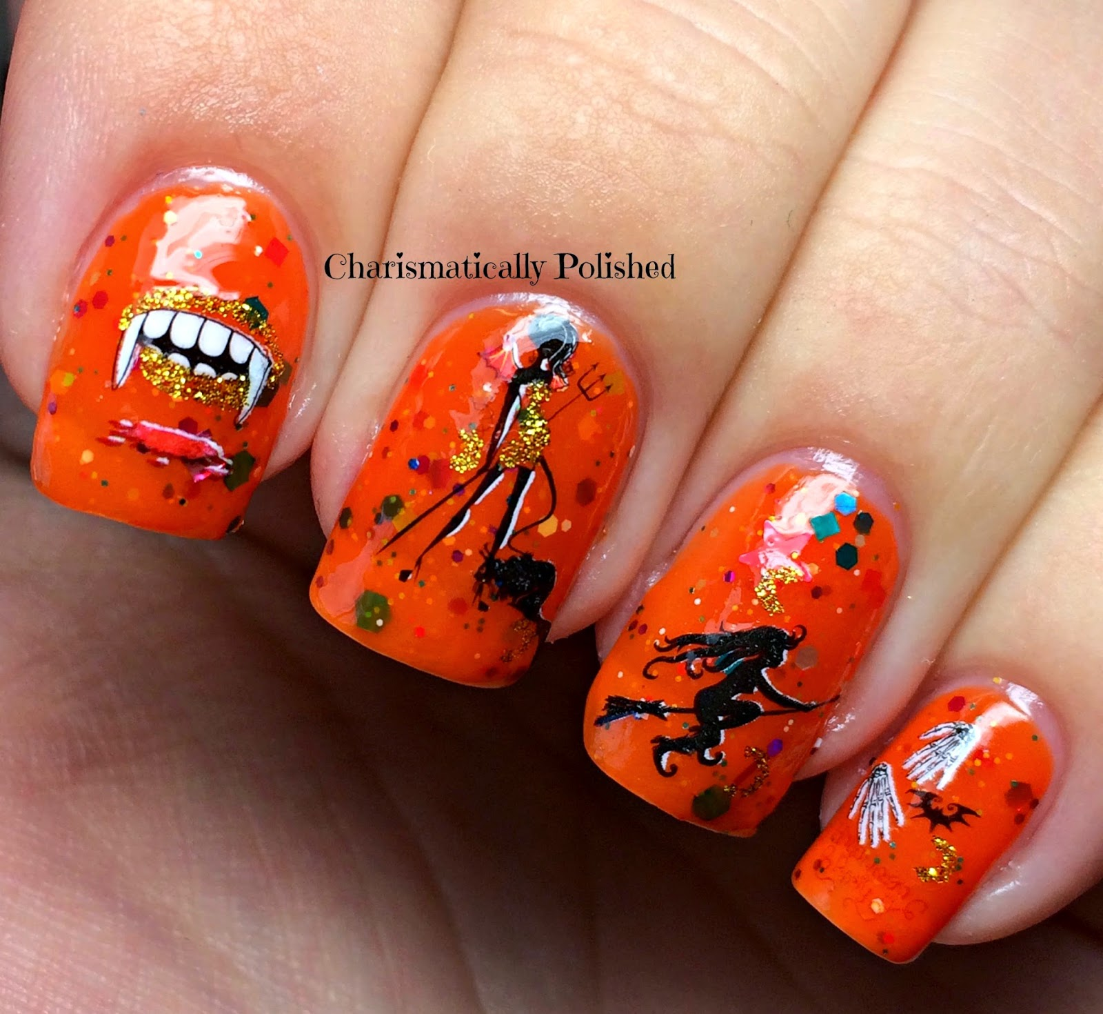 born_pretty_halloween_waterdecals