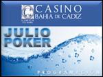 Programación Poker · Julio 2012