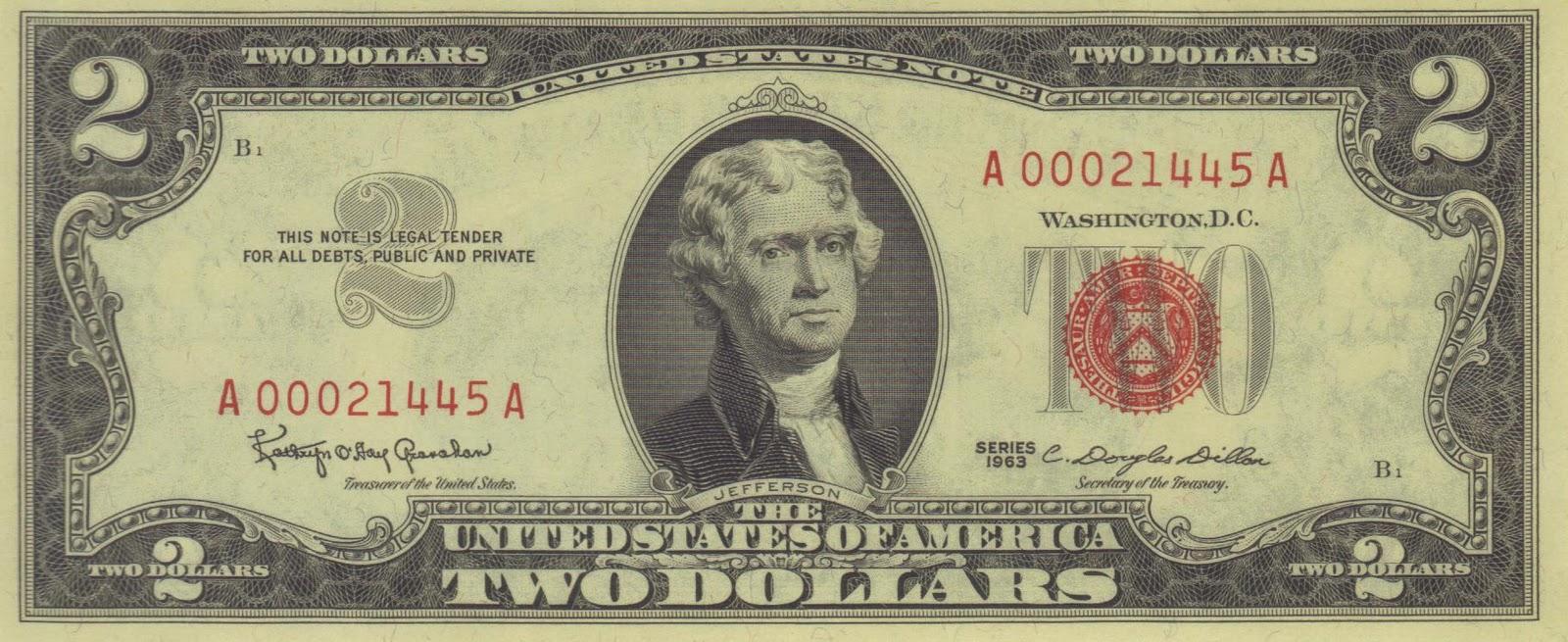 News man jfk was killed for printing these united states notes saturday november 19 2011 xflitez Choice Image