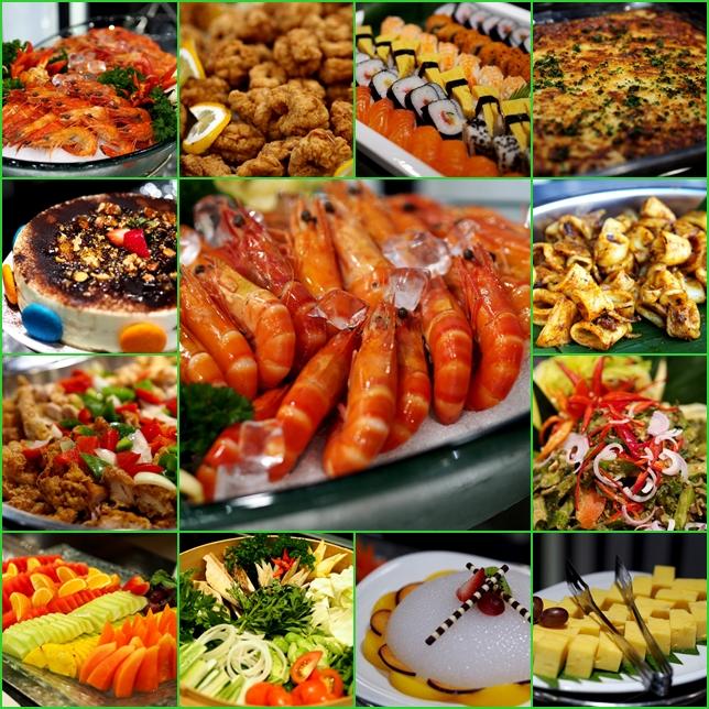 Ramadan Buffet 2015 ~ The Spread All Day Dining @St Giles The Gardens Hotel  U0026 Residences Mid Valley Kuala Lumpur
