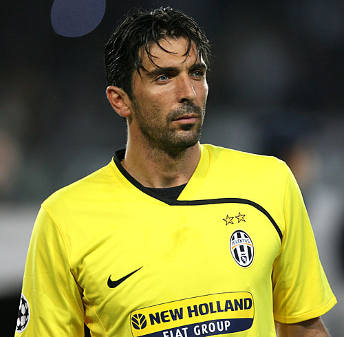 buffon - photo #48