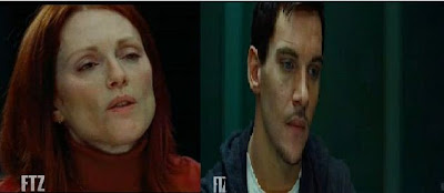 Julianna Moore and Jonathan Rhys Meyers - 6 Souls