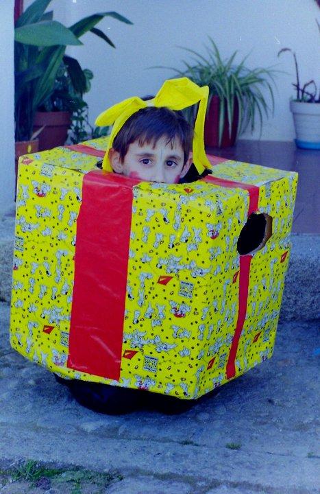 Paquete de regalo - Paquetes de regalo ...