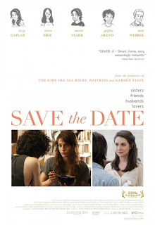 Ver online: Save the Date (2012)