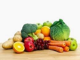 4 Jenis Makanan Anti Penuaan Dini