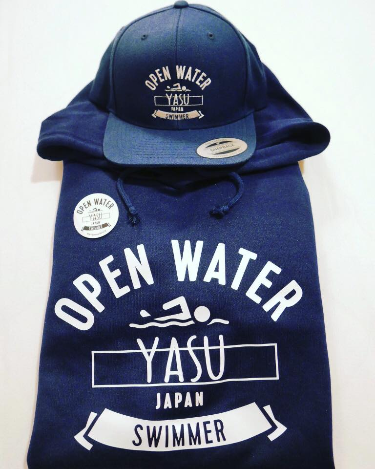 Open Water Yasu