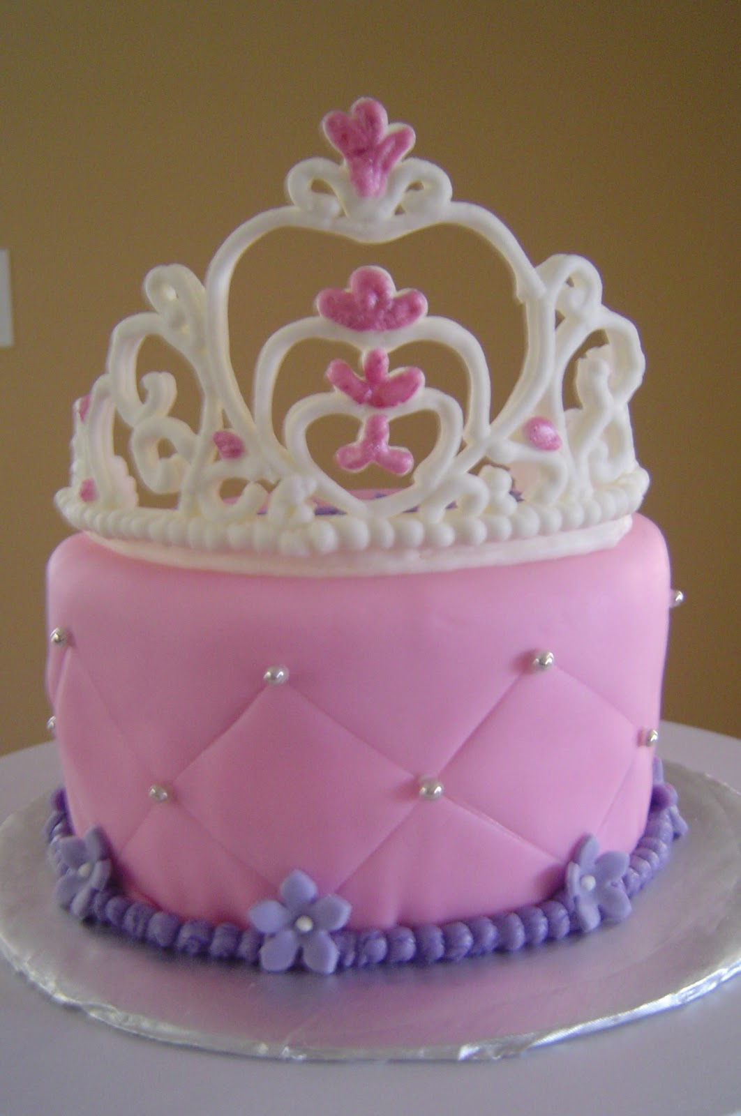 Princess Birthday This Is For A 5 Year Old