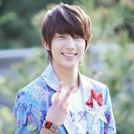 Gong Chan B1A4