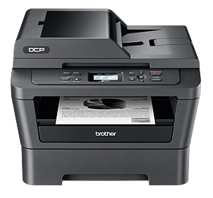 Free download driver for Printer Brother DCP-7065DN