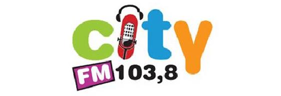 City FM 103,8