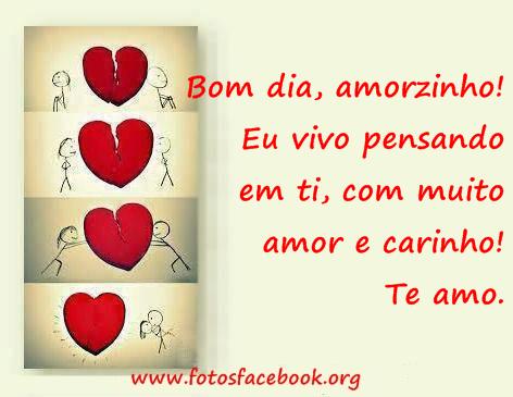 Fotos E Imagens De Bom Dia Meu Amor Fotos Para Facebook