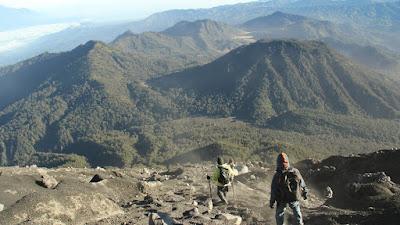 Gunung-Semeru