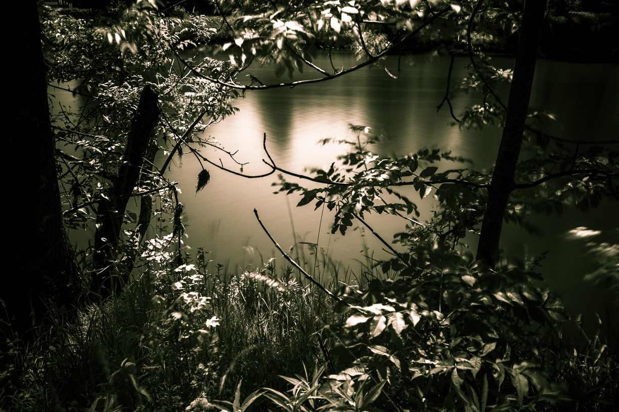 Matthew G. Beall vision driven contemporary fine art Photography  Motion and Stillness along the Danube 4  2014