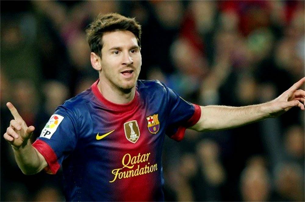 Best Photos Lionel Messi