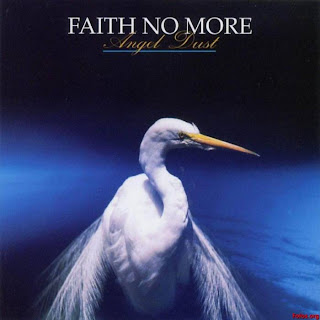 Angel Dust, Faith No More