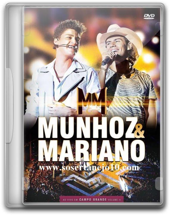 Munhoz e Mariano – Ao Vivo em Campo Grande – Vol. II
