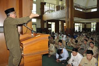 Bahan Kultum dan Ceramah Ramadhan