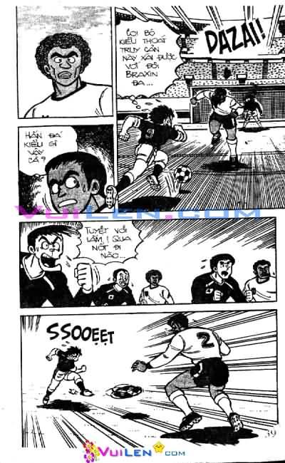 Jindodinho - Đường Dẫn Đến Khung Thành III  Tập 18 page 39 Congtruyen24h