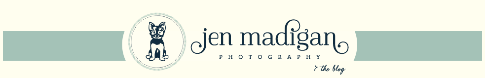 Jen Madigan Photography - North Liberty IA Photographer