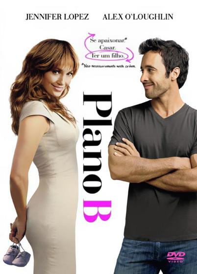 Filme Plano B Dublado AVI DVDRip