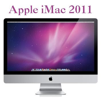 Now Buy New Apple iMac 2011 at lower Price in India - New Price List