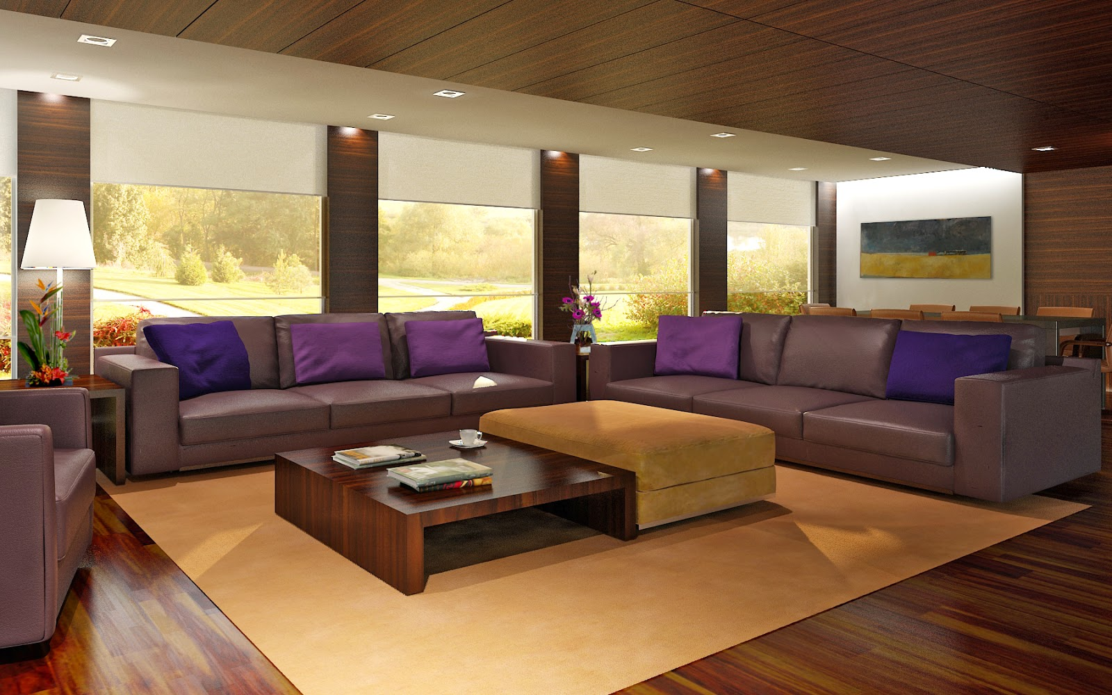 Purple Living Room Furniture Chair Designs For Living Room In Nigeria House Decor
