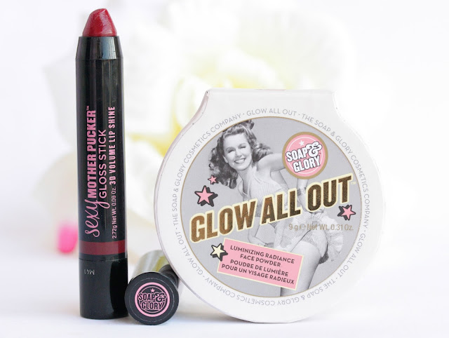 Soap and Glory Makeup
