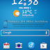 S5/Note Pro Icon Pack for Samsung Galaxy S4 mini