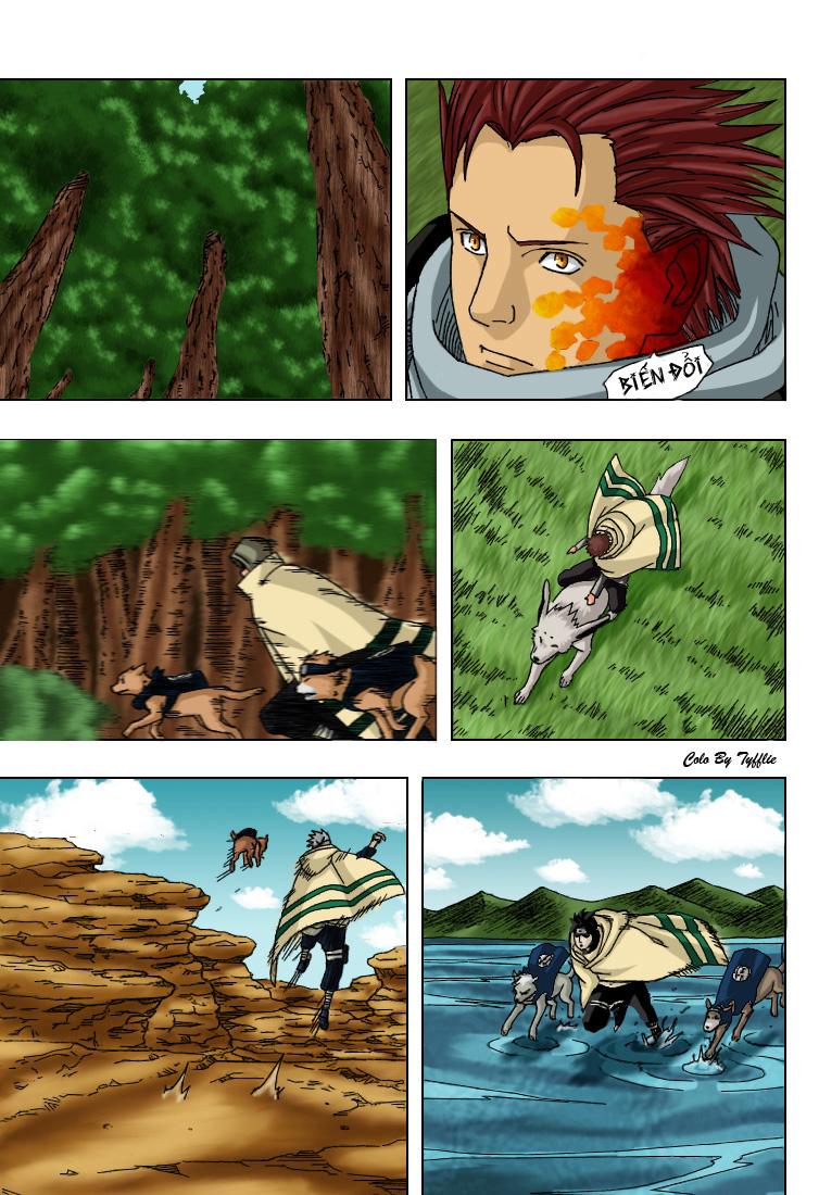 Naruto chap 355.Color Trang 12 - Mangak.info