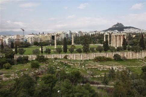 Γαία: Η ηλεκτρονική πύλη-οδηγός για αρχαιολογικούς χώρους και μνημεία