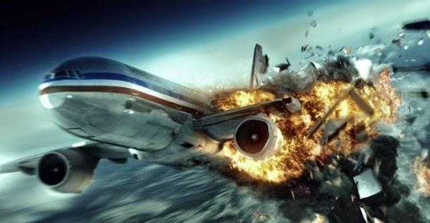 Conheça 6 aviões civis derrubados nos últimos 40 anos