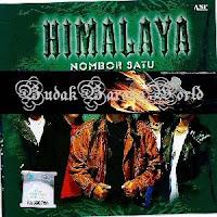 Himalaya Album Nombor Satu ( Malaysia)